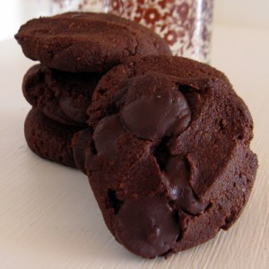 Chocolate Cocoa Cookie